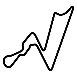 HighgateHouse Circuit Decal - Buddh