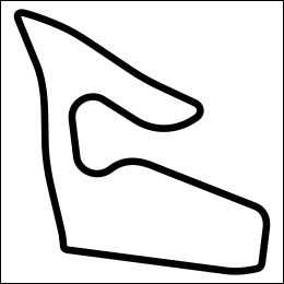 HighgateHouse Circuit Decal - Red Bull Ring