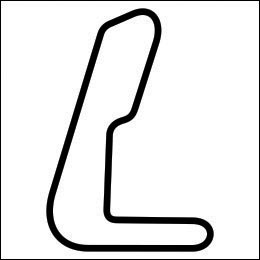 HighgateHouse Circuit Decal - Circuit Des Ecuyers