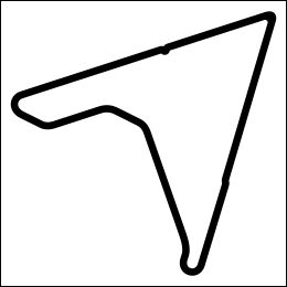 HighgateHouse Circuit Decal - Wunstorf Circuit