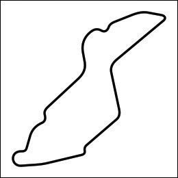 HighgateHouse Circuit Decal - Bedford West