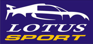 HighgateHouse Decals for Lotus Sport
